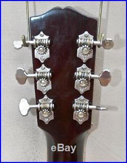 1936 Gibson ES-150 Spanish Electric-Acoustic Guitar
