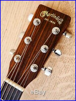 1999 Martin 000C-16GTE Gloss Top Auditorium Acoustic Electric Guitar with Fishman