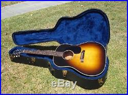 2005 Gibson J-45 Custom Shop Historic Collection Acoustic Electric Guitar