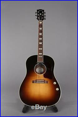 2010 Gibson J-160E John Lennon Acoustic Electric Guitar