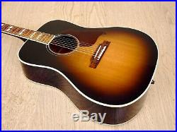 2015 Gibson Hummingbird Pro Acoustic Electric Guitar Near Mint withohc