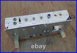 5f2 Guitar Amp 40w Project Ab763 Circuit 6v6 Power Tubes Allen Amplification
