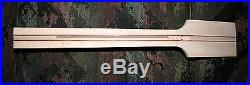 Archtop Neck Blank Model 47m laminated/17 degree headstock Call Your Own