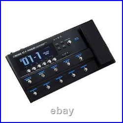 BOSS Guitar Processor GT-1000 Synthesis Modeling & Multi Effects New in Box