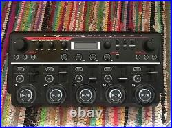 BOSS RC-505 Loop Station. Condition used but not heavily, in great condition