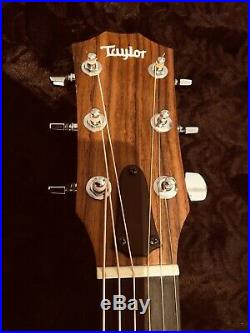 Beautiful Taylor 214ce Acoustic/Electric Guitar. Great condition