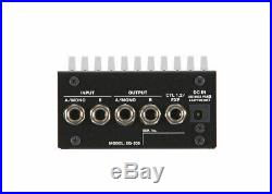 Boss EQ-200 Graphic Equalizer FREE 2 DAY SHIP