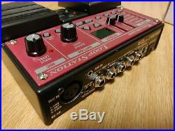 Boss RC-30 Loop Station Looper Pedal with Box