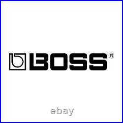 Boss RC-505 Loop Station Powerful Tabletop Effects Unit