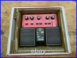 Boss Rc-30 Loop Station Looper Pedal Replaces Rc20xl NO RESERVE