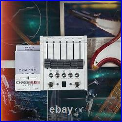 Chase Bliss Audio CXM 1978 Automatone Reverb Effect Pedal New