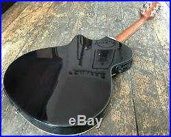 Crafter SA-BUB Electric Guitar With Hard Case RRP 820.00