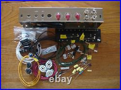 Deluxe TWEED DELUXE 5E3 Guitar Amp Tube 5E3 Chassis Kit DIY Samwha, Mallory