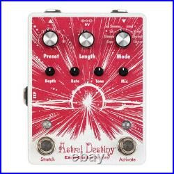 EarthQuaker Devices Astral Destiny Reverb Pedal