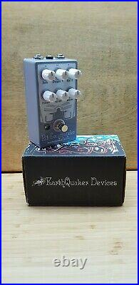 Earthquaker Devices Bit Commander Effects Pedal
