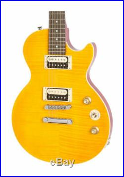 Epiphone Slash AFD LP Les Paul Special ii Electric Guitar Outfit With Gig Bag