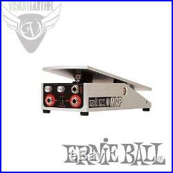 Ernie Ball MVP Most Valuable Pedal 6182 Volume Expression Pedal