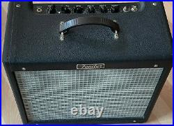 Fender Blues Junior III Guitar Amp Amplifier (Great Condition) With Mods