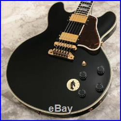 Gibson BB King Lucille / Semi-Acoustic Electric Guitar with OHC made in 1998 USA