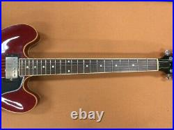 Gibson ES-335 Semi-Acoustic Electric Guitar with Hardcase made in 1997 USA