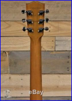Gibson Hummingbird Rosewood AG Acoustic/Electric Guitar Antique Natural with Case