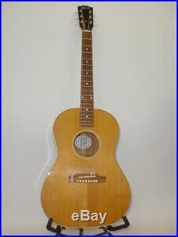 Gibson LG-2 American Eagle Acoustic Electric Guitar with CASE & STRAP