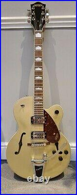 Gretsch Streamliner G2420T semi acoustic electric guitar with Bigsby Tremolo