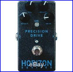HORIZON DEVICES PRECISION DRIVE DISTORTION NEW Guitar Effects Pedals
