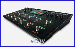 Headrush Looperboard Performance Looper BUNDLE With SD Card, Cables PRE-ORDER