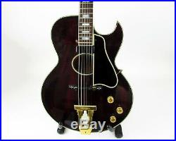 Ibanez Model 2453'Howard Roberts', 1975 Acoustic Electric Guitar with Hard Case