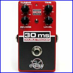 Keeley 30ms Double Tracker Pedal B-Stock