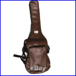 Keith Urban Player- Right Hand Acoustic/Electric Guitar + Gig Bag (Raw Grain)