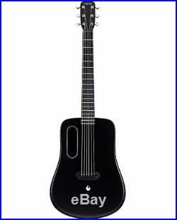 LAVA ME 2 Carbon Fiber 36 inch Guitar Folk Electric Box/FreeBoost With Case Gift