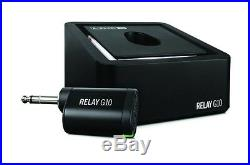 Line 6 G10 Relay Wireless Instrument / Guitar System Plug n Play Rechargable New