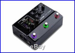 Line 6 HX Stomp Multi-Effects Processor Gently Used