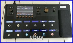 Line 6 Helix Floor Multi-effects Unit. Great condition