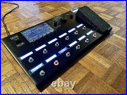 Line 6 Helix Guitar Fx Powerhouse Used In Excellent Condition