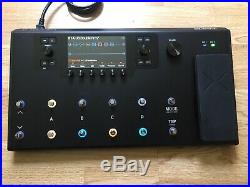 Line 6 Helix LT Multi FX and Amp Modelling Barely Used, great condition