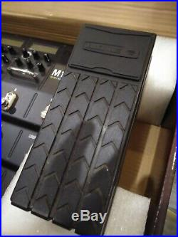 Line 6 M13 Stompbox Modeler with Expression Pedal