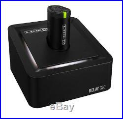 Line 6 Relay G10 Wireless Guitar System FREE P&P