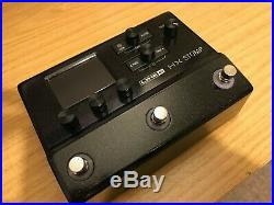 Line6 HX Stomp multi effects pedal and amp modeller