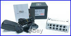 MXR M238 ISO-Brick Power Supply Unit for Effect Pedals Blem