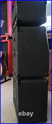 Marshall Lead 12 Full Stack Mini Guitar Amplifier Excellent Condition and Sound
