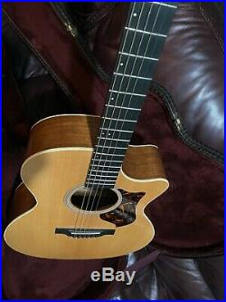 Martin Acoustic GPCPA4 Acoustic/Electric Guitar
