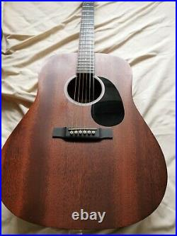 Martin DRS1 All solid wood acoustic electric guitar