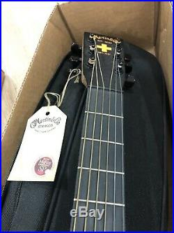 Martin LX1E Ed Sheeran Acoustic Electric Guitar with Case Each Plus + Limited ED