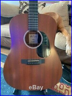 Martin Road DRS1 Dreadnought Acoustic/Electric Guitar