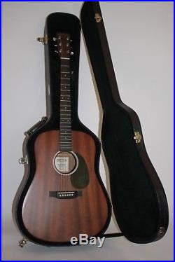 Martin Road Series DRS1 Dreadnought Acoustic/Electric Guitar