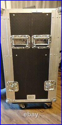Mesa Boogie Dual Rectifier Solo Head & 2x12 Cab with Flight Case & Footswitch