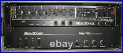 Mesa/Boogie Fifty/Fifty amp and Studio Preamp